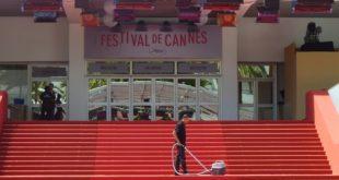 Ingresso del festival di Cannes
