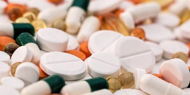 vari farmaci