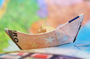 euro soldi barca
