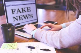fake news pc user