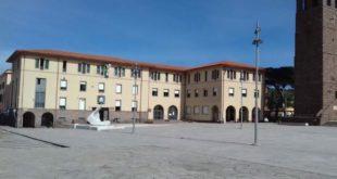 piazza carbonia