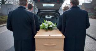 funerali covid
