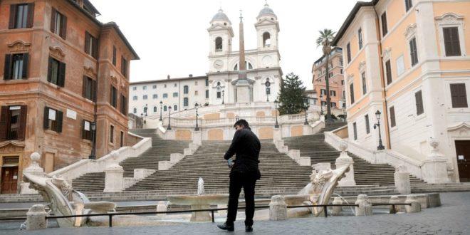 La situazione a Roma