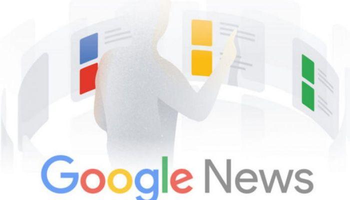 google news aggregatore