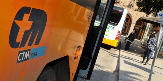 ctm trasporti pubblico