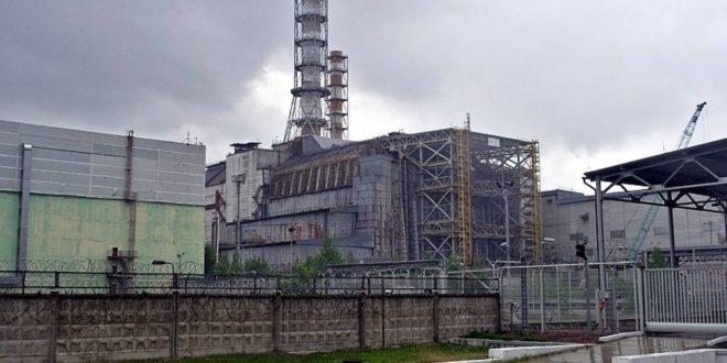 la-centrale-di-chernobyl