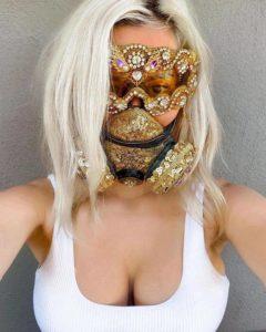 mascherine personalizzate 04 Il nuovo cult della mascherina personalizzata
