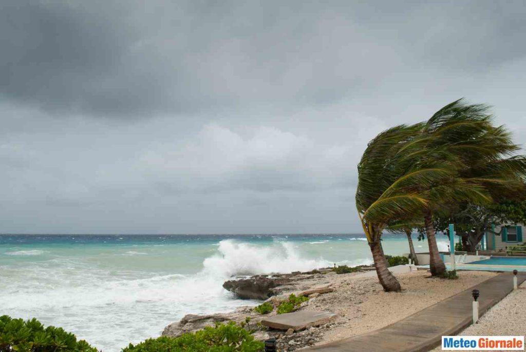 meteo lunedi 20 gennaio freddo vento sardegna maltempo 63697 1 1 Maltempo sulla Sardegna, previsti temporali di forte intensità