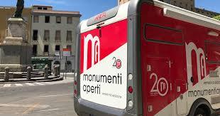 monumenti aperti cagliari