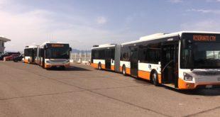 mobilità in Sardegna