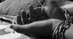 Progetto contro la tratta di esseri umani