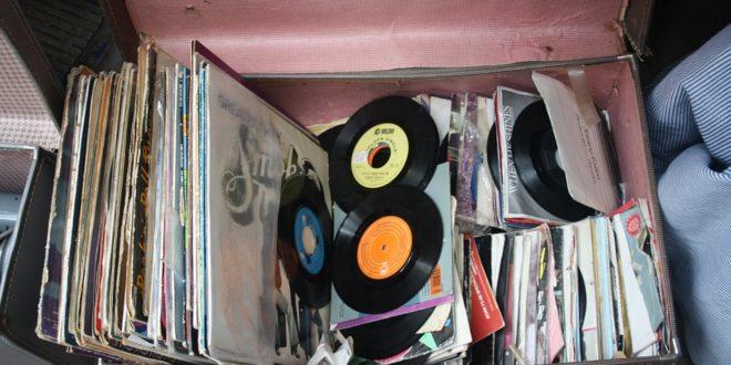 dischi vinili