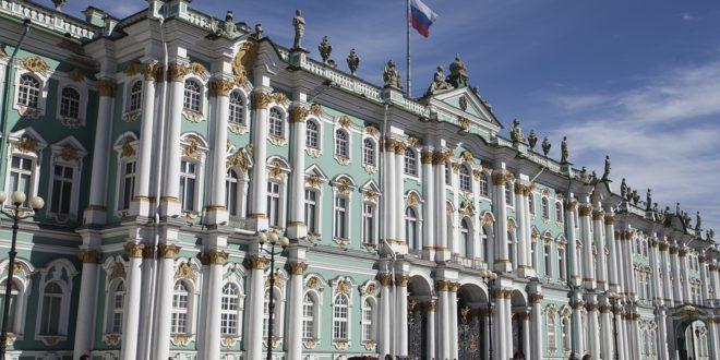 Ermitage St.Peterburg
