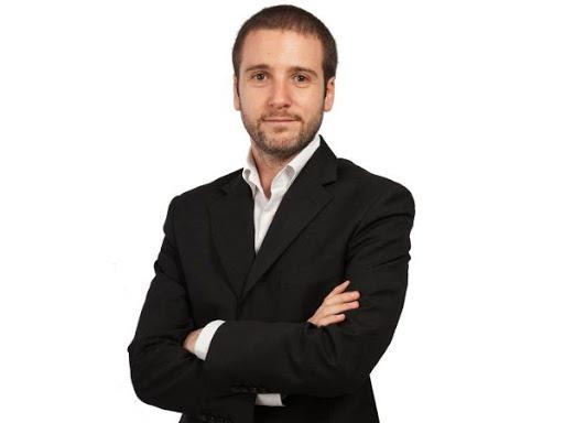 Gianluca Stamerra, Regional Director di GoDaddy Italia