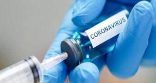 Iniziano i primi test del vaccino su base volontaria