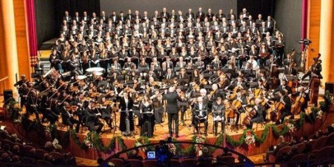 Conservatorio Canepa Sassari