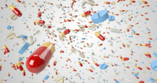 Sclerosi multipla, farmaco