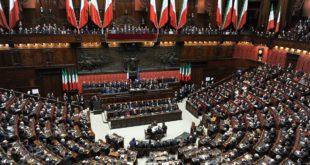 parlamento decreto rilancio