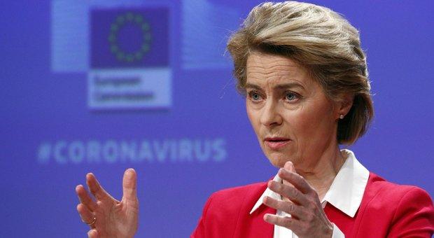 Anche il Presidente della Commissione europea, Ursula von der Leyen esprime l'impegno dell'Europa verso la ripartenza del turismo e la riapertura dei confini.