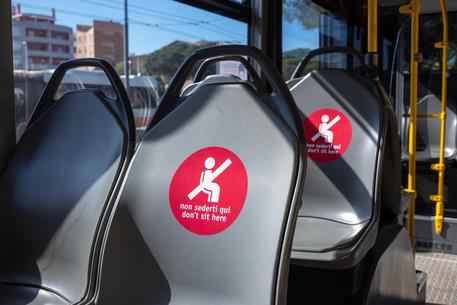 trasporto pubblico fase 2 covid