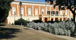 Galleria d'arte Comunale Cagliari