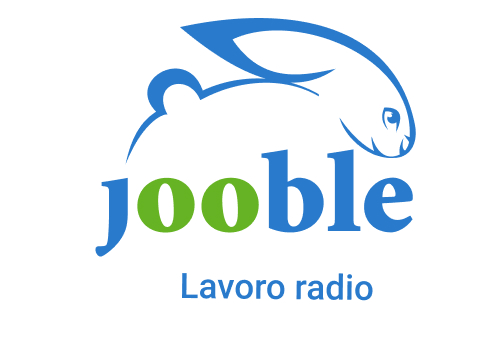 Jooble Lavoro radio 1 Partner strategici