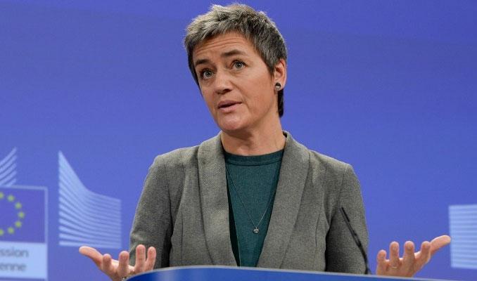 Margrethe Vestager Commissaria europea per la Concorrenza si esprime riguardo alla riapertura dei confini interni alla UE.