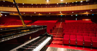 Pianoforte a teatro