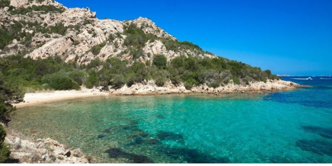spiagge aperte in Sardegna