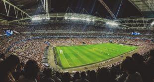 campo da calcio, stadio, tifosi