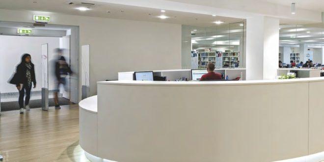 biblioteca ingegneria università di cagliari