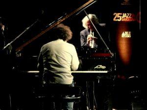 bollani rava 22 1 40 anni di Jazz in Sardegna: live streaming party