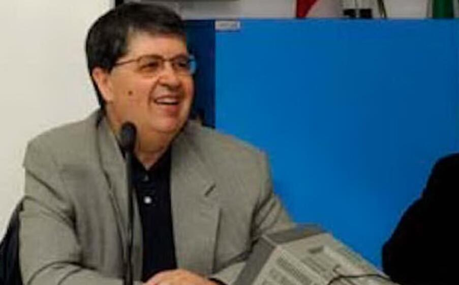 Paolo Contu, uno dei principali contributori dell'appello.