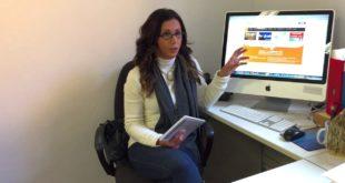 Antonella Poce docente Università Roma Tre