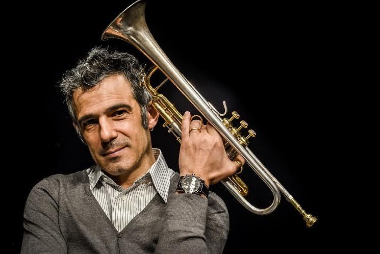Paolo Fresu, ideatore del festival Time in Jazz.