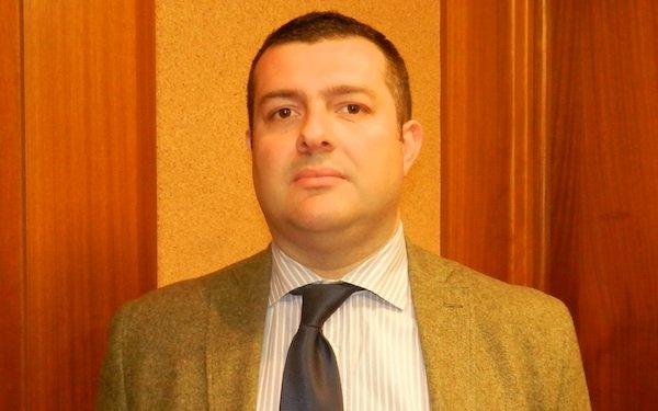 Luca Saba, direttore di Coldiretti Sardegna.
