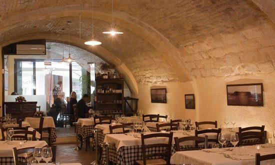 ristorante antica cagliari
