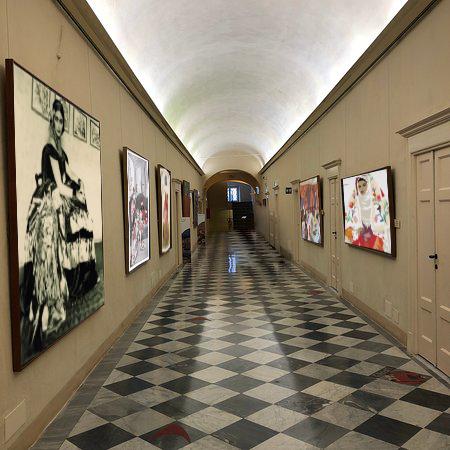 pinacoteca nazionale sassari