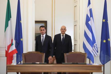 67af36a463f36325e33ec38410199b8b Mercato del turismo: la Grecia riapre anche all'Italia