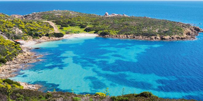 isola di l'Asinara