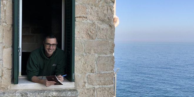tour virtuale Luca Bianchini