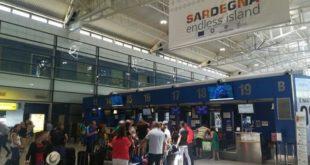Aeroporto di Cagliari Elmas