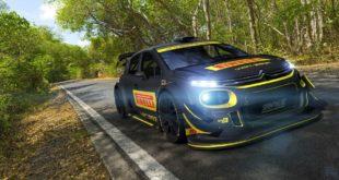 Rally Pirelli