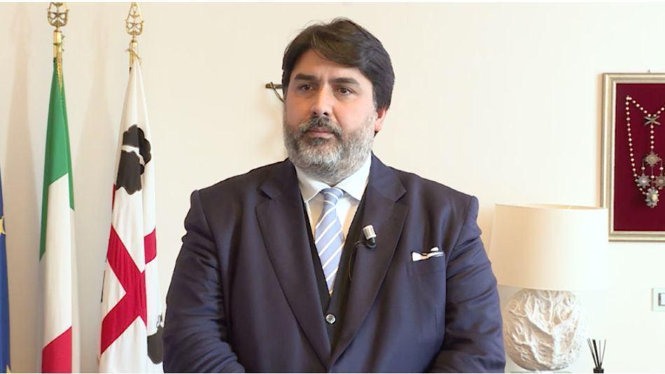 Il governatore Christian Solinas si è espresso riguardo alla ripartenza del turismo