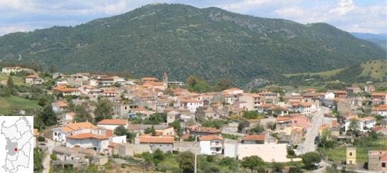 Città di Asuni