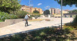 Parco della Musica di Cagliari