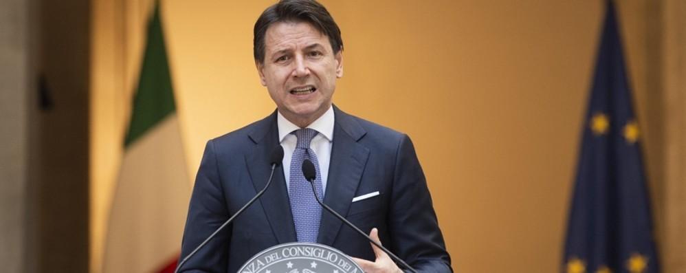 Il premier Conte ha chiarito gli aspetti della fase 3 nell'emergenza covid-19