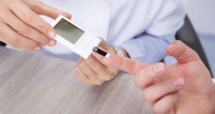 misurazione diabete