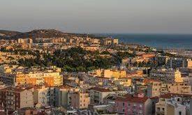 Cagliari città