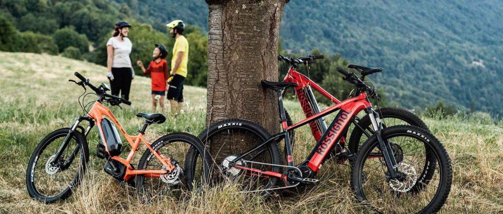 e bike Guida all'acquisto di una bici elettrica